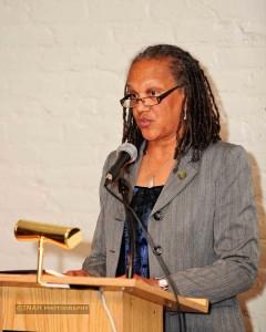 Linda Shomo - UBE Earl B. Scott Chapter Secretary