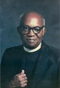 Fr. Eael B. Scott